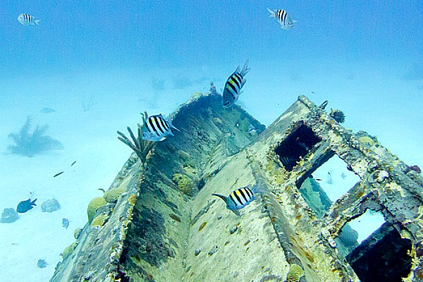 ship-wreck-colombia-travel