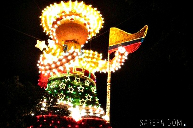 Christmas In Colombia.Why Celebrating Christmas In Colombia Will Ruin The Holiday