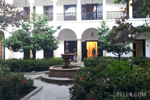 Places-to-Visit-Colombia-Botero-Museum-Bogota